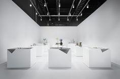 Exhibition Room, Booth Design, Zoff, Space, Exhibit Design, Showroom, Museum, Gallery, Ideas