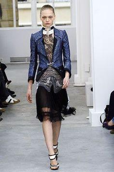 Balenciaga Spring/Summer 2006 Ready-To-Wear Collection | British Vogue