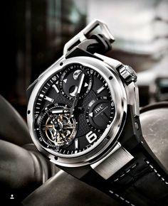 iwc ingenieur chronograph racer http://amzn.to/2ttwUNA