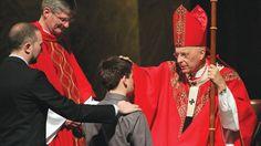 Cardinal George leaves behind a lasting legacy