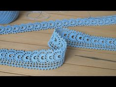 Crochet Stitches Patterns, Lace Patterns, Stitch Patterns, Crochet Flower Tutorial, Crochet Flowers, Crochet Art, Sewing Box, Lace Embroidery, Crochet Necklace