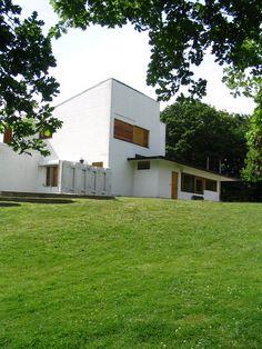 Alvar Aalto - Villa Louis Carré 4