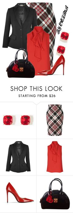 """""""EVE"""" by evelina-er ❤ liked on Polyvore featuring Alexander McQueen, Glamorous, Barbara Bui and Moschino"""