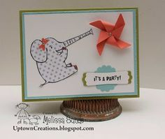 April Girls Night Out Cards - 3