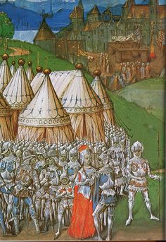 Roger Mortimer and Isabella of France