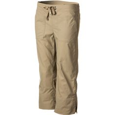 Light weight capris for India