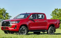 Toyota Hilux 2021 Toyota Hilux, Vehicles, Rear Wheel Drive, Cruise Control, Audio System, Pickup Trucks, Motors, Rolling Stock