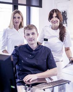 Po 20-letnem delu se je Tatjana Knego, dr. dent. med., preselila v nove prostore v Zagrebu, ki jih je opremila z najnovejšimi in najkakovostnejšimi stomatološkimi aparaturami. Koncept zobne klinike v Zagrebu je intimen in prav nič ne spominja na množično stomatologijo, ki so je mnogi navajeni. http://www.zobozdravnik-hrvaska-knego.si/zobna-klinika-zagreb.html