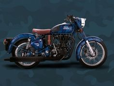 Royal Enfield Despatch Rider Limited Edition