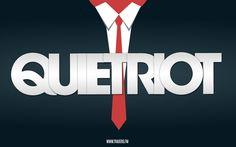 Traders - Quiet Riot - Free Mp3 Download | Listen on viinyl : http://quietriot.viinyl.com #electro #rock