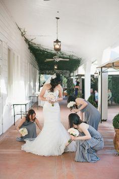 Só quem é madrinha de Casamento entende...