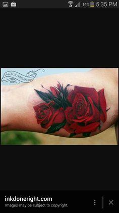 Rose's
