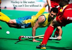 Hockey Quotes, Field Hockey, Are You Happy, Workout, Sports, Hs Sports, Work Out, Excercise, Sport