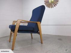 1959 FLER Armchair