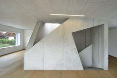 Douplex in concrete