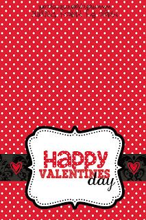 Free printable for valentines day