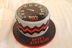 40th birthday cake for men - Hledat Googlem