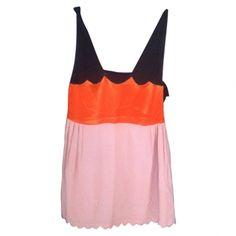 Prada Dress (a favourite repin of VIP Fashion Australia http://www.vipfashionaus... - Specialising in blacklabel fashion - womens clothing Australia - Italian fashion) What is your fashion style?