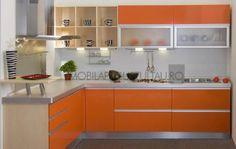 bright and beautiful Home Improvement, Kitchen Cabinets, Kitchen Designs, Kitchen Ideas, House, Interiors, Home Decor, Kitchens, Bright