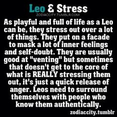 Im a leo and i never really payed atention to them. but this one fits Leo & Stress Woman Quotes, Leo Quotes, Zodiac Quotes, Quotes To Live By, Missing Quotes, Strong Quotes, Change Quotes, Sign Quotes, Attitude Quotes