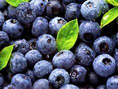 Superfood Blaubeeren: Diese Frucht lässt dein Bauchfett schmelzen!