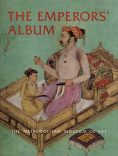 "Welch, Stuart Cary, Annemarie Schimmel, Marie L. Swietochowski, and Wheeler M. Thackston (1987). The Emperors' Album: Images of Mughal India. This is a landmark publication. Here the fifty leaves that form the Kevorkian Album, one of the world's great assemblages of Mughal art and calligraphy, are presented together for the first time. To read more, download this publication on ""MetPublications"".  #MetPubs"