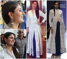 Yay or Nay : Kareena Kapoor in Rahul Mishra and Amrapali | PINKVILLA