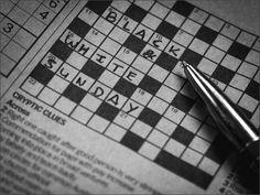 Black & White Sunday: Across