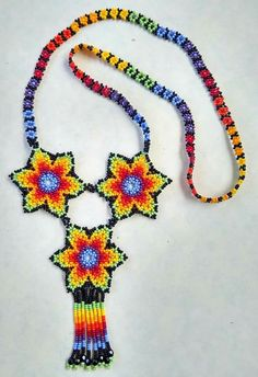 Crochet Necklace, Mandala, Jewelry, Color Sheets, Colors, Jewlery, Jewerly, Schmuck, Jewels