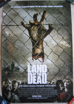 Land Of The Dead Movie | LAND OF THE DEAD (2005)