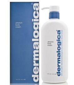Dermalogica Ultrarich Body Cream 473 ml Yoğun Nemlendirici Vücut Kremi