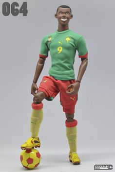 Worldcup 2010(South Africa) by Coolrain Lee, via Behance