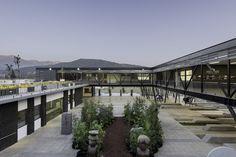 El Tranque Cultural Center / BiS Arquitectos | Netfloor USA