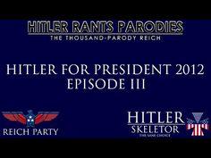 Hitler's 2012 - (Parody of 2012) - YouTube