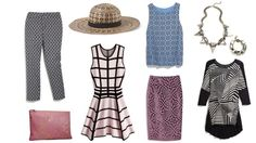 What the Top Spring Patterns Say About Your Personality | amominredhighheels.com