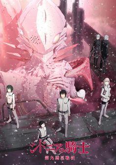 El autor de Knights of Sidonia y el director del Anime hablan de una posible tercera temporada.