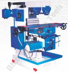 Types of Milling Machines and Selection Guide for Workshop - http://machinetools.bhavyamachinetools.com/types-of-milling-machines-and-selection-guide-for-workshop/#sthash.bdlAmpSr.dpuf