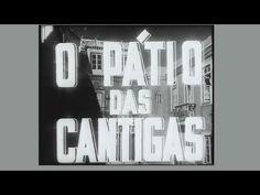 O Pátio das Cantigas (Filme Completo) (1942)