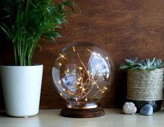 http://www.boredpanda.com/diy-mid-century-modern-illuminated-globe/
