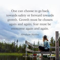 Well, I am definitely heading towards growth this weekend. Stepping well and truly out of my comfort zone on Saturday and doing a half day course on Sunday. Using my Calm app to help keep me grounded through a busy time. Powerful Motivational Quotes, Motivational Books, Inspirational Quotes, Calm App, Daily Calm, Abraham Maslow, Mental Health Recovery, Quote Of The Week, Calm Quotes