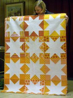 The Chicago Modern Quilt Guild: Fall Retreat Lottery