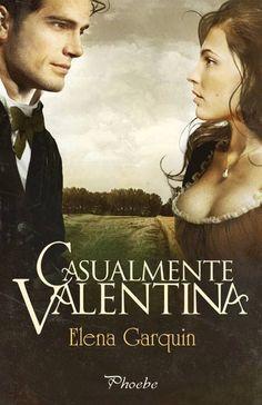 Casualmente Valentina de Elena Gardín