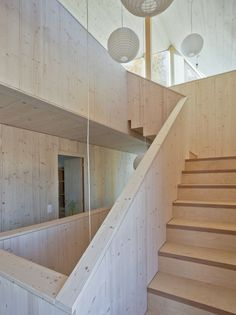 Fill your whole house with plywood like!