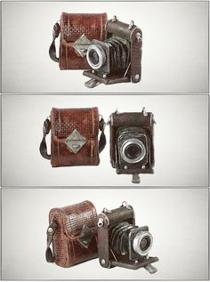 Old Camera cake - my son would love this!  Mothers Love Free Information on how to (Make Money Online)  http://ibourl.com/1nss