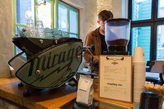 concierge // coffee places in berlin via 70percentpure.be