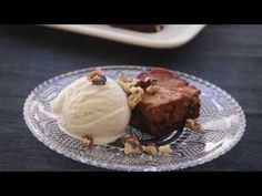 Pumpkin Recipes - How to Make Pumpkin Brownies - YouTube