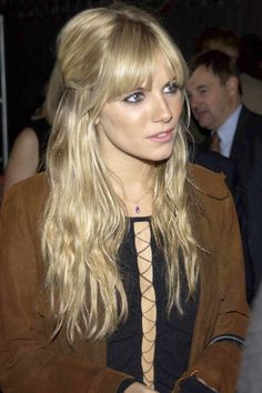 Fringe Inspiration: What We Love and Hate About Bangs | Grazia Fashion
