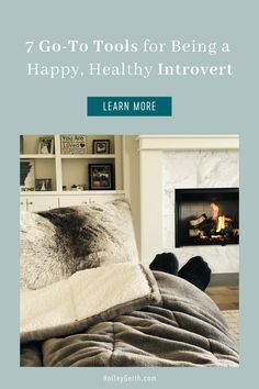 My 7 favorite go-to tools for being a happier, healthier introvert. Introvert, Writers, Purpose, Tools, Coffee, Heart, Happy, Kaffee, Instruments