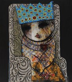 Mohannad Orabi - Syrian Artist