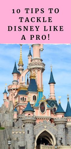 Disney World is every kid's dream destination and perhaps every mom's nightmare? Erin Busbee shares 10 tips to take on the theme park! Disney World Trip, Disney S, Disney Vacations, Disney Trips, Frozen Ever After, Busbee Style, Travel Necessities, Get Educated, What Is Life About